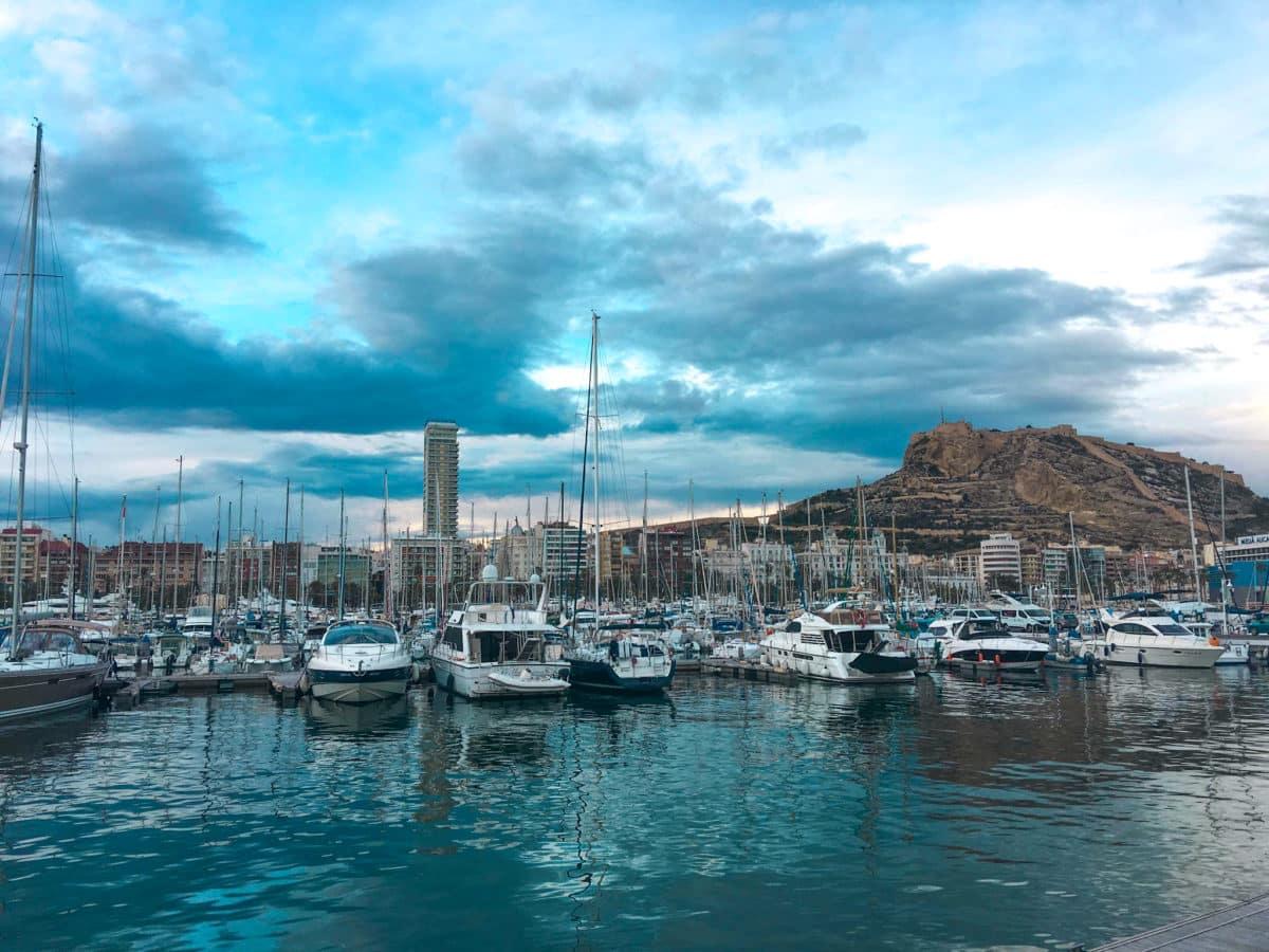 Alicante Co zobaczyć