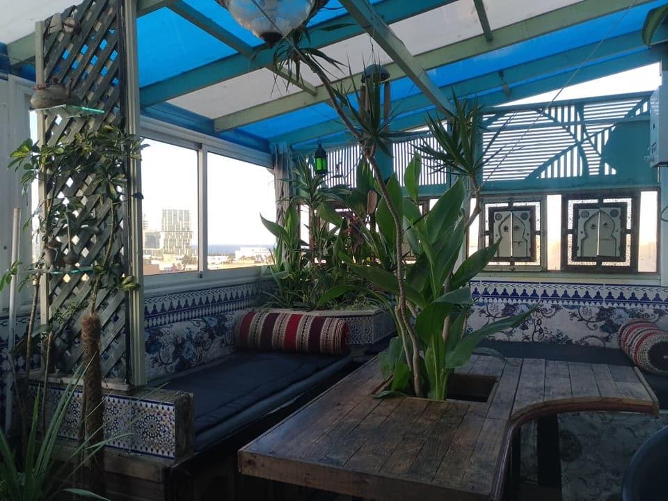 Maroko - ceny noclegów- gdzie spać?
