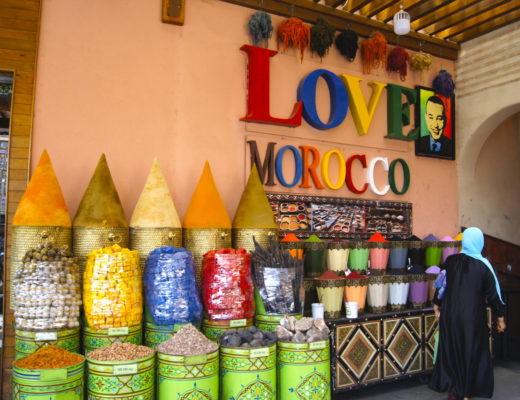 Maroko - co zobaczyć? Plan podróży