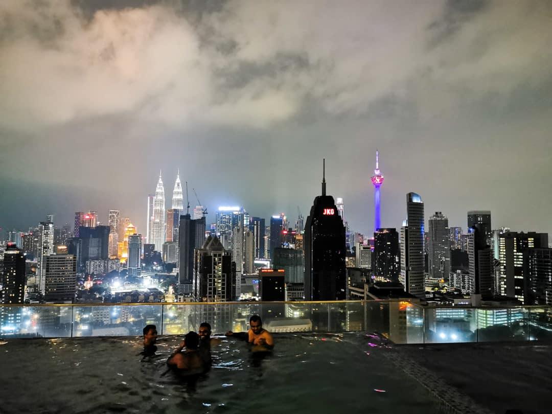 Kuala Lumpur co zobaczyć