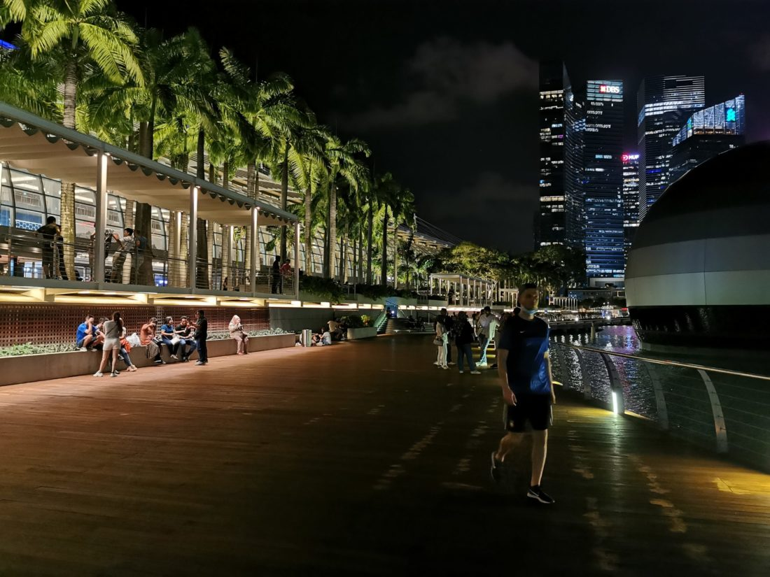 Poradnik singapur