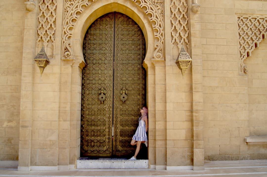 Rabat w maroko atrakcje
