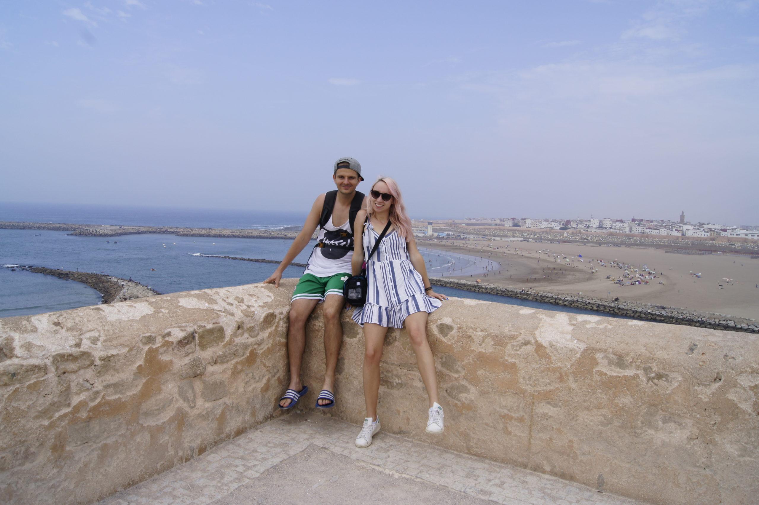 plaze w Rabacie