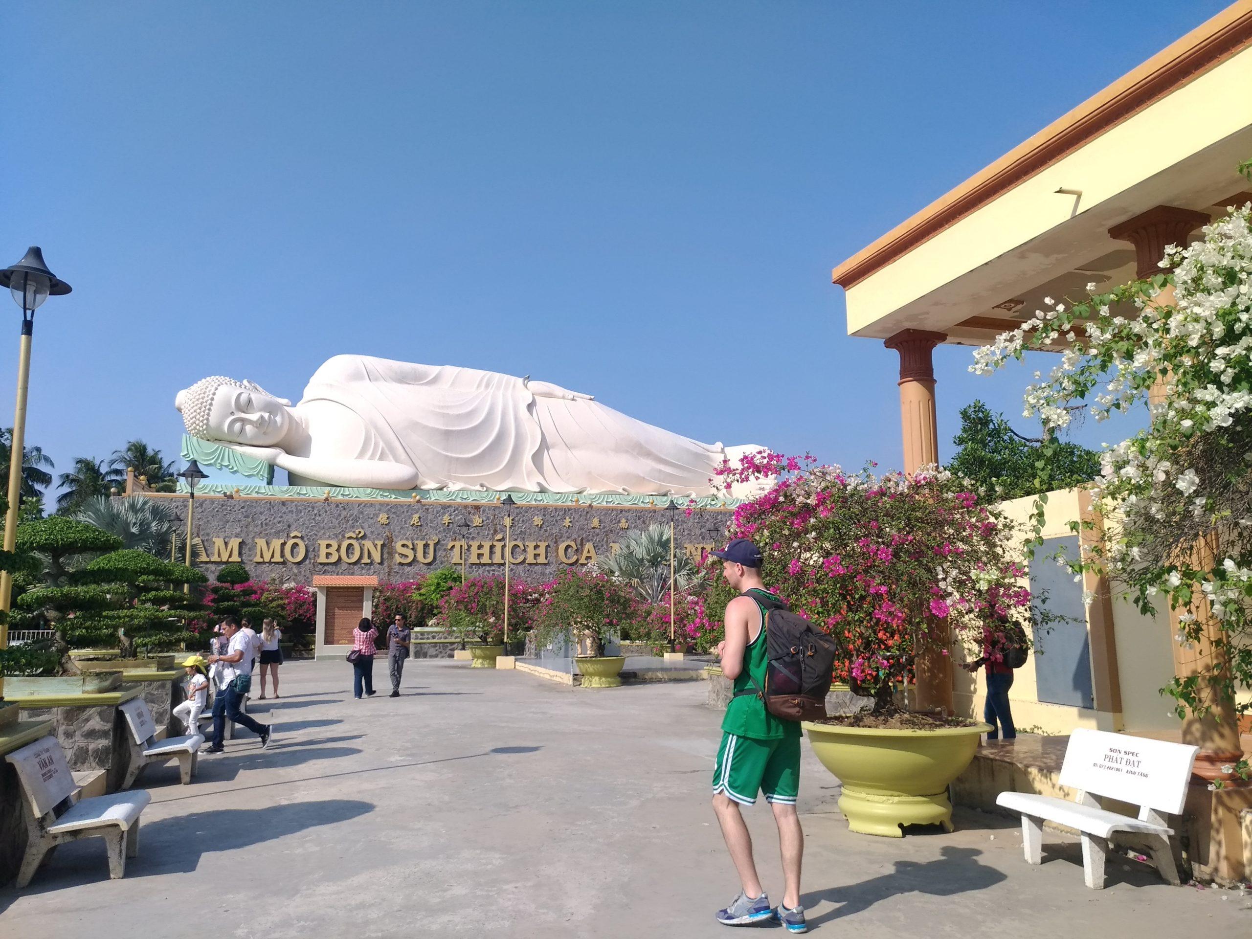 wycieczka do Delty Mekongu w Wietnamie