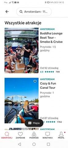 aplikacje podróżnicze ułatwiające podróż