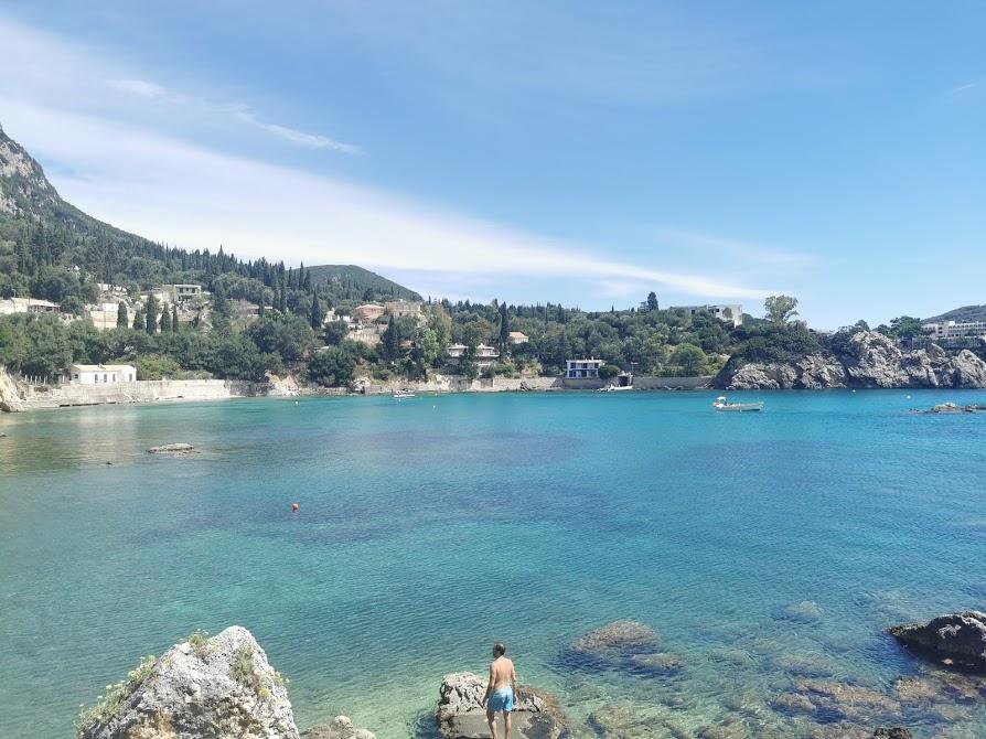 atrakcje Korfu co warto