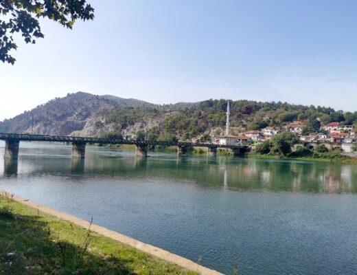 Szkodra w pigułce - czarujące miasto Albanii