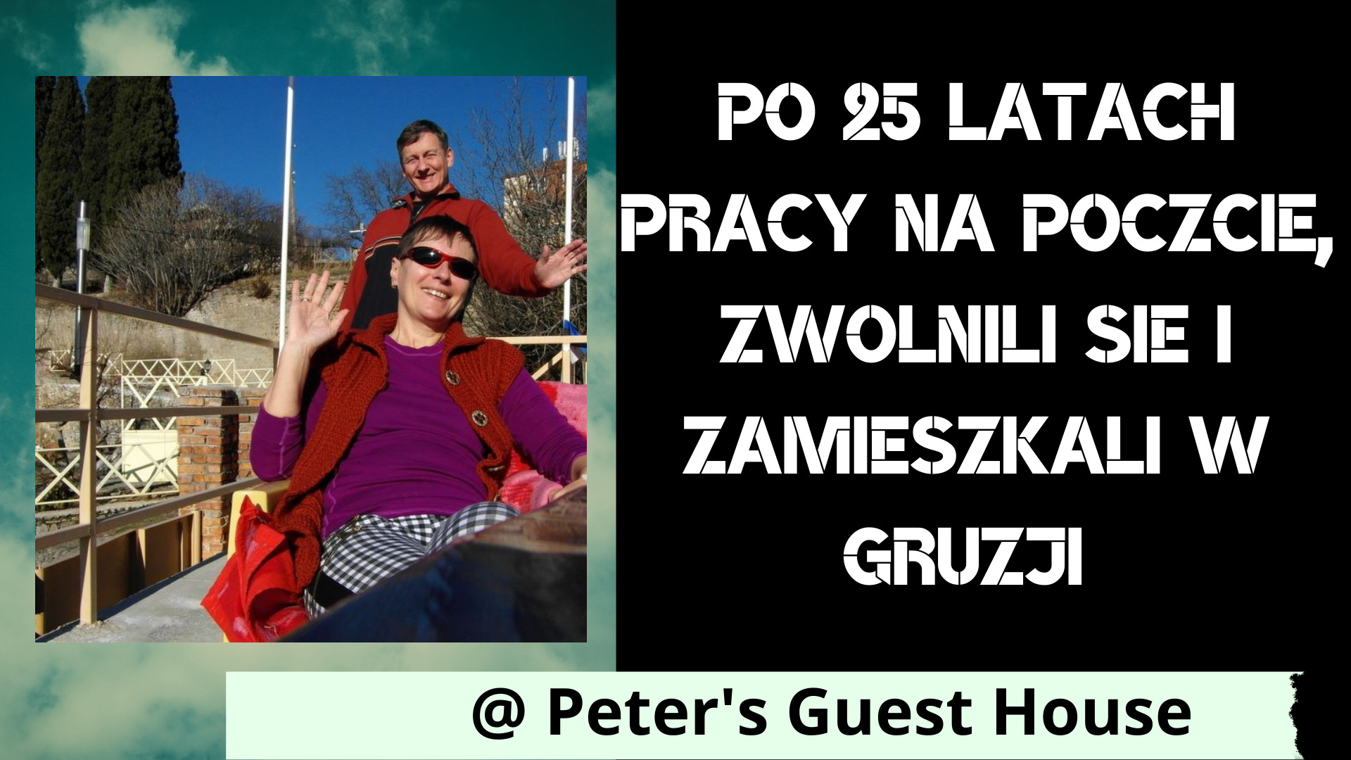 Peter's Guest House