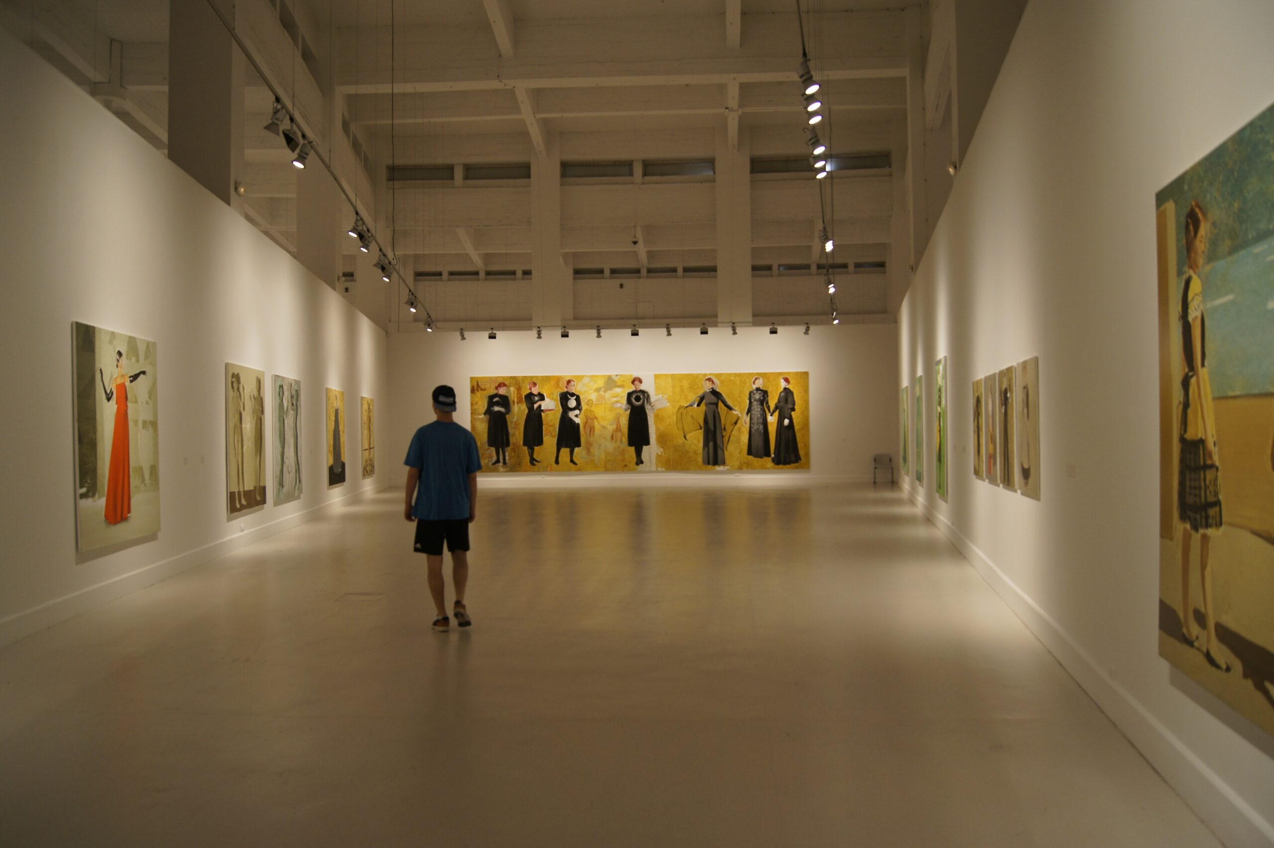 Muzeum w Maladze