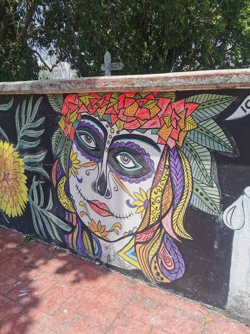 Meksyk i Bacalar