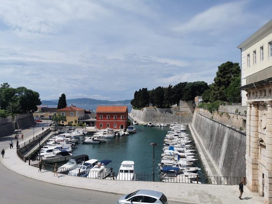 Zadar co zobaczyć